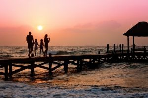 El boom del turismo Familiar